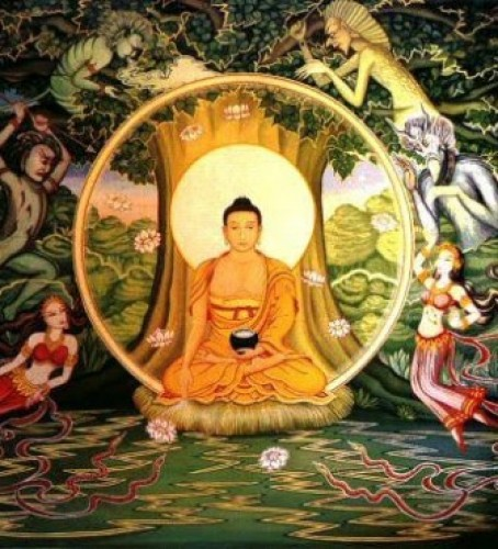 Cine Jung: Samsara